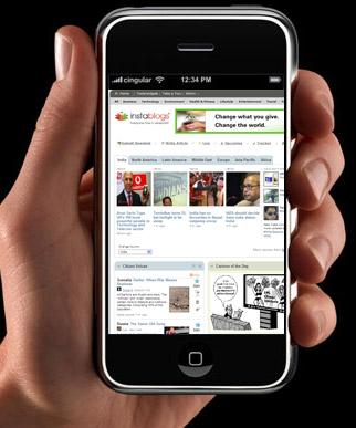 tools to create mobile version of your website توصیههایی برای افزایش بهرهوری و زیبایی وبگاهتان